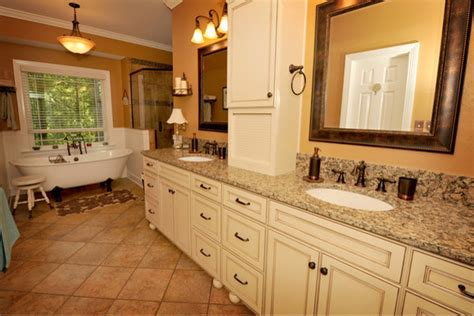 country chic bathroom country chic traditional bathroom birmingham by case design remodeling birmingham