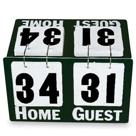 scoreboard for card portable scoreboards portable scoreboard multisport
