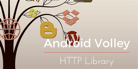 android studio volley tutorial android volley tutorial post and download image using http