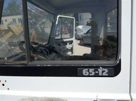 cabina camion cabina iveco 65 12 usata