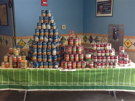 Bedford Food Pantry by Soup Er Bowl Results Are In Bedford Food Pantry Wins
