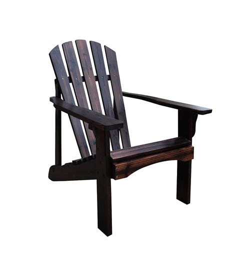 Andorak Chairs by Rockport Adirondack Chair