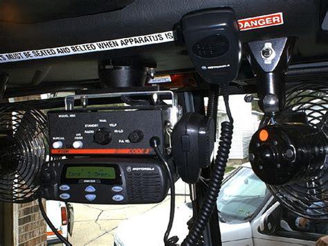marcoz emergency vehicle   radio service