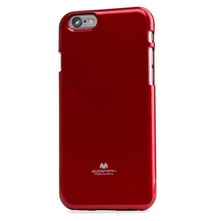 Jelly Iphone 6s mercury goospery jelly iphone 6s 6 gel