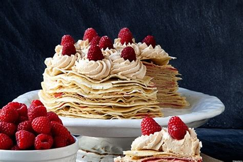 if you don t know what crepe cake is buckle your seatbelts huffpost