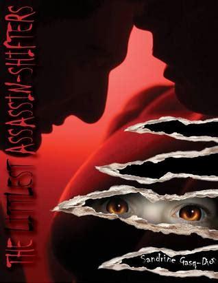 The Assassin Shifters the littlest assassin shifters assassin shifters 18 by