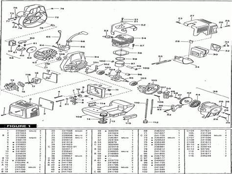 stihl ms180c parts diagram stihl 028 chainsaw parts diagram pressauto net