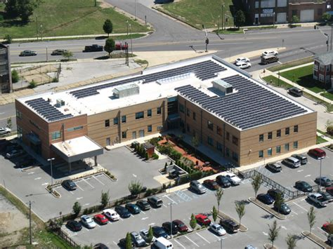 st louis housing authority st louis housing authority solar power project rgs energy