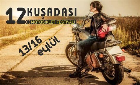 kusadasi motosiklet festivali motorcularcom