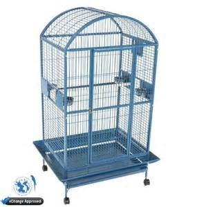large dome top bird cage by a e cages