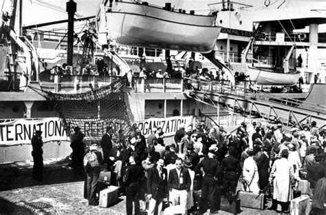 refugee council usa history of the us refugee unhcr history of unhcr