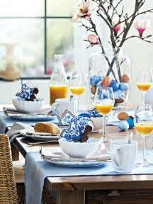Table Setting Ideas by Ingrid Brown Interior Design Easter Table Settings