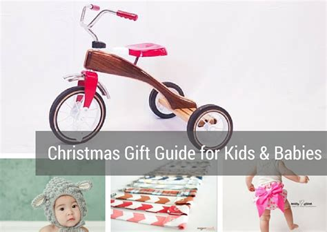 christmas 2015 gifts for kids and babies all handcrafted