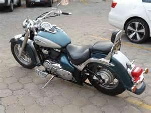 2003 Suzuki Intruder Volusia Suzuki Intruder Volusia 2003 800cc Quer 233 Taro