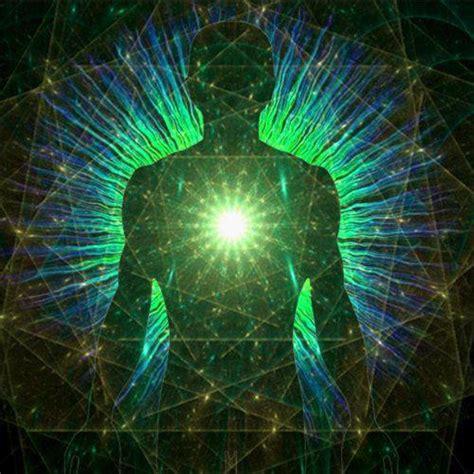 bio energy healing living