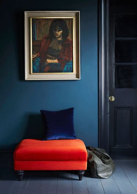 wall paint that doesn t get dirty 25 best ideas about blue orange on pinterest orange