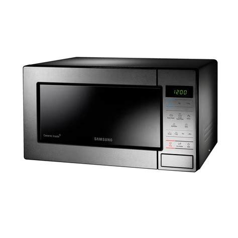 Daftar Microwave Samsung jual samsung me83m microwave harga kualitas terjamin blibli