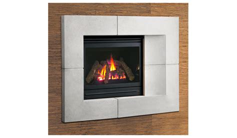 sealed gas fireplaces fireplaces
