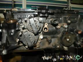 09 09 s10 2 2l engine rebuild
