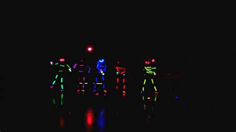 quinceanera themes glow in the dark glow in the dark dance youtube
