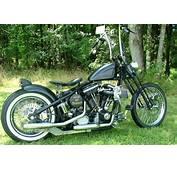 Harley Davidson Bobber Motorcycle  USA Bobbers Page 2