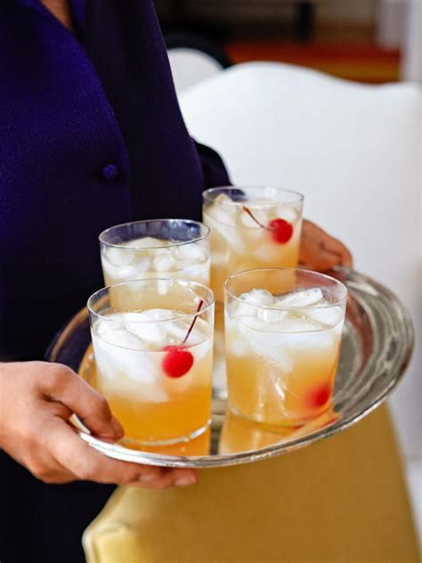 barefoot contessa cocktail party holiday cocktail drink recipe ideas food network