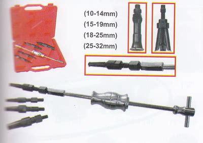 3 Jaw Puller Treker Bearing 3 Kaki Tekiro 12 12in 12 Inci Asli product of treker bearing puller supplier perkakas teknik distributor perkakas teknik glodok