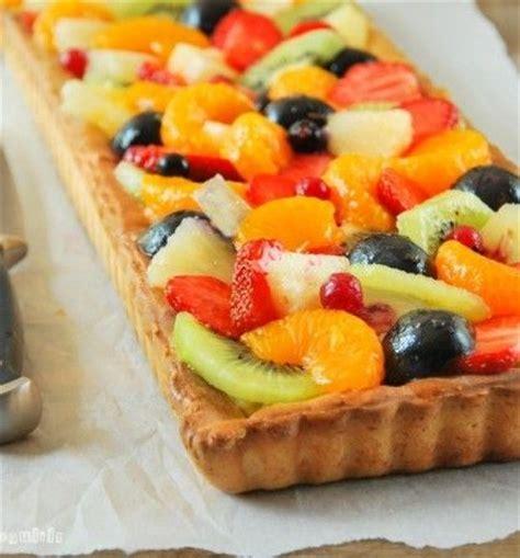 las 4 mejores recetas de tartas con frutas postres sons and recetas