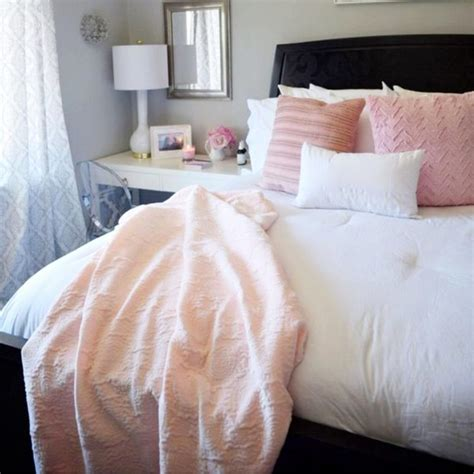 my pink bedroom blush pink bedroom ideas dusty pink bedrooms i love involvery community blog