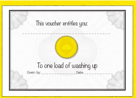 printable vouchers co uk negotiation vouchers for kids make your own cartridgesave