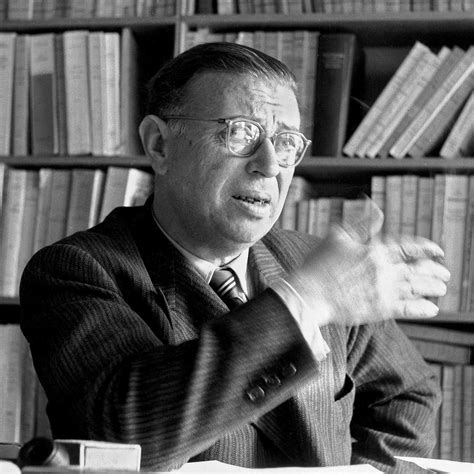 Sartre Jean Paul a biography of jean paul sartre