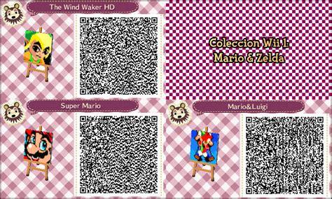acnl flower wallpaper qr acnl flower qr codes paths newhairstylesformen2014 com