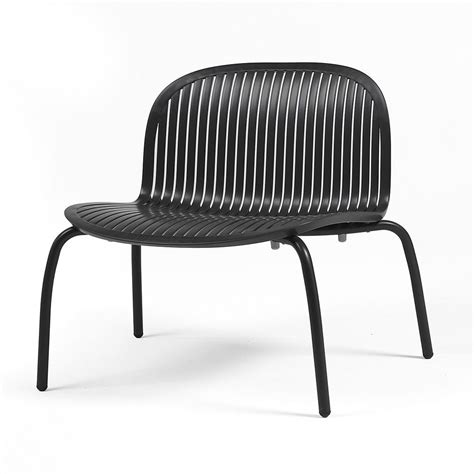 sillas de relax ninfea relax silla lounge de aluminio y resina apilable