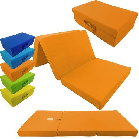 materasso pieghevole per lettino da ceggio materasso ripiegabile pieghevole ospiti letto da viaggio