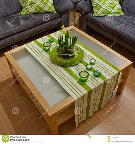 dekorieren eines wohnzimmers wohnzimmer dekoration stockfoto bild 14936040