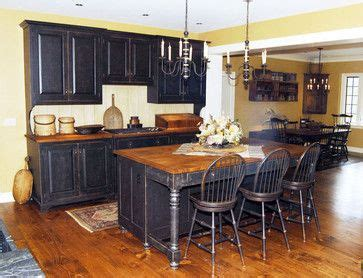 colonial kitchen ideas colonial kitchen decor ideas pinterest