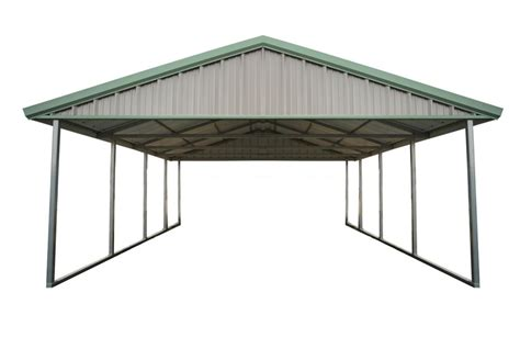 pws 20feet x 20feet premium canopy carport the home