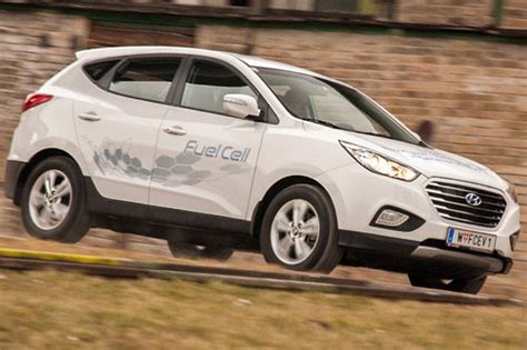 Brennstoffzelle Auto Test by Hyundai Ix35 Fcev Brennstoffzellen Auto Im Test