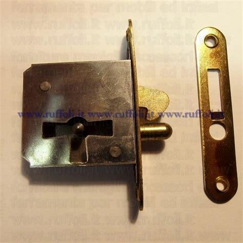 serrature mobili antichi serratura per ribaltina 39069 sx 20mm ruffoli