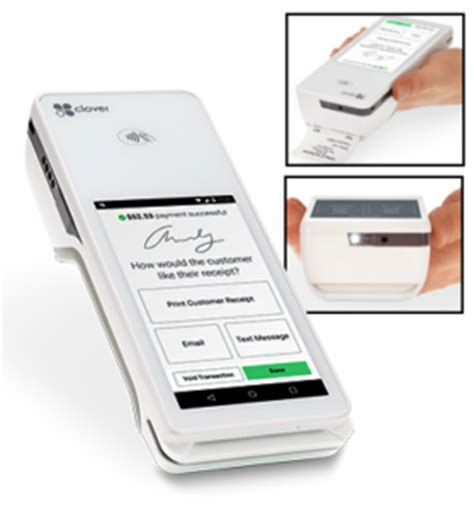 clover flex taking mobile payments to a new level from