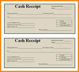 5 sample payment receipt format resume emails