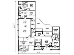 multi generational floor plan the home multigenerational