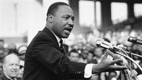 quien era martin luther king hoy se conmemora el 50 aniversario de la muerte de martin