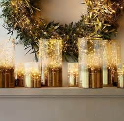 Artificial Christmas Tree With Twinkle Lights - 1000 ideas about gold christmas decorations on pinterest gold christmas outdoor christmas