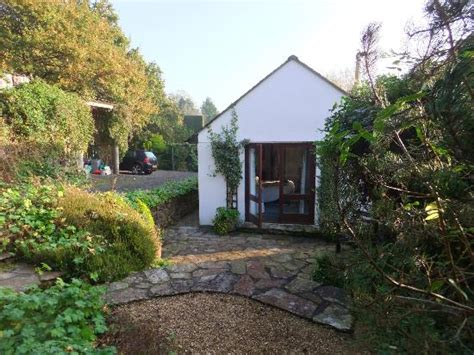 Tor Cottage by