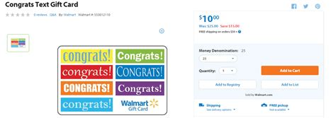 How Much Is My Walmart Gift Card Worth - dead get a 25 walmart gift card for 10 possible mistake frequent miler