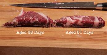 aging beef at home the food lab s complete guide to aging beef at home