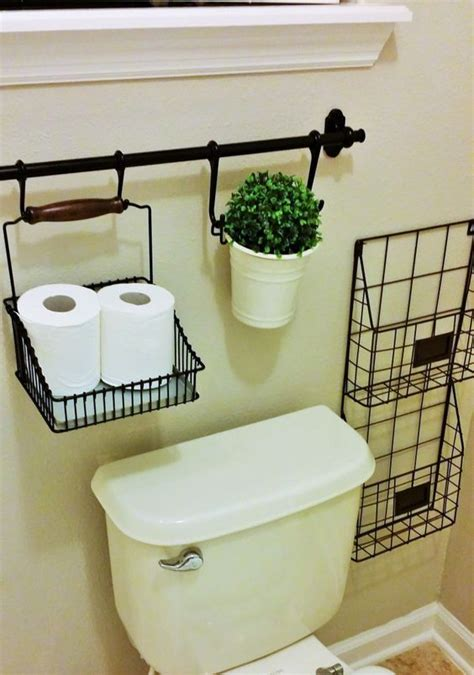 26 Simple Bathroom Wall Storage Ideas Shelterness Bathroom Organizers Ideas