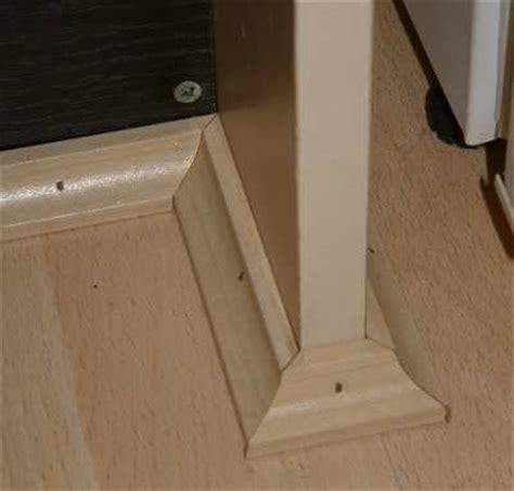 Laminate Flooring Beading Fix   Carpet Vidalondon