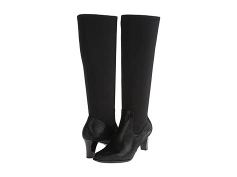 Most Comfortable Wide Calf Boots by Comfortable Jaxson Wide Calf Trotters Boots C7cq8j62